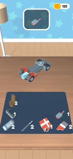 Cool Cars hack tool