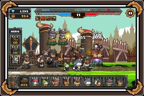 Baixar Cat War2 MOD APK 2.4 – {Versão atualizada} 2