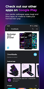 Selene Icon Pack APK (PAID) Download Latest Version 7