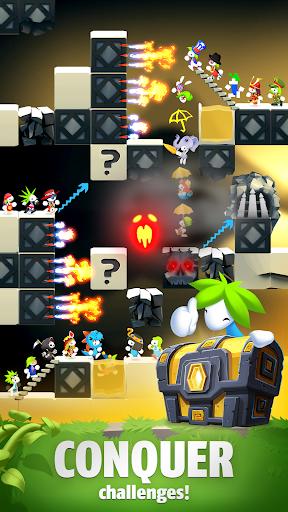 Lemmings - Puzzle Adventure modavailable screenshots 5