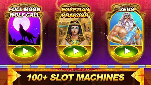 Winning Jackpot Casino Game-Free Slot Machines apkpoly screenshots 6