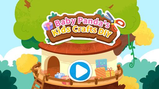 Baby Panda's Kids Crafts DIY 8.48.00.01 screenshots 6
