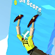 Hang Climb Adventure-Grand Mountain Climber