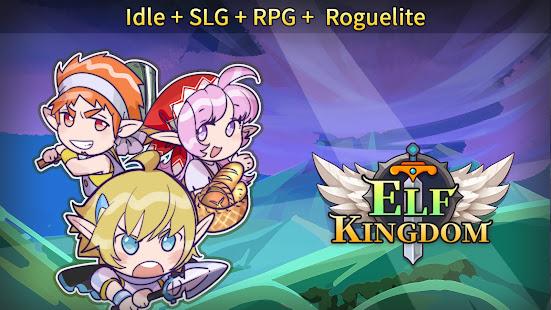 Elf Kingdom · Idle SLG