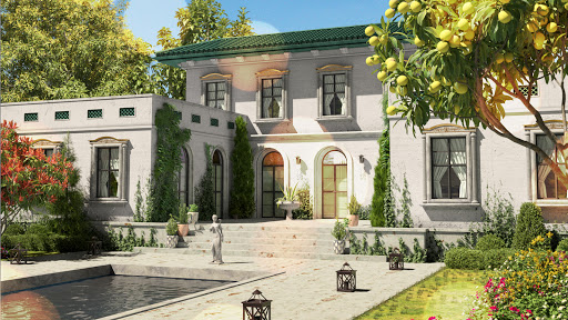 Selling Design : Million Dollar Interiors screenshots 19