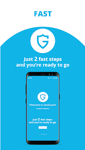 GeoGuard Location Validator 2.4.9 MOD for Android (Unlocked) 1