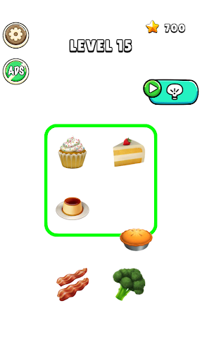 Emoji Connect Puzzle : Matching Game 0.4.1 screenshots 7