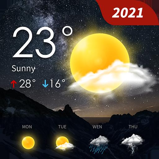 Clima - Clima en vivo, Clima preciso