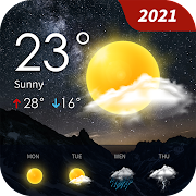 Weather Forecast - Weather Live, Accurate Weather