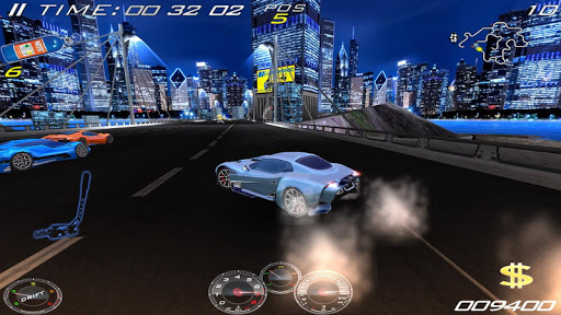 Speed Racing Ultimate 5 7.5 screenshots 15