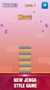 Jenga Tower Block 1.4 screenshots 1