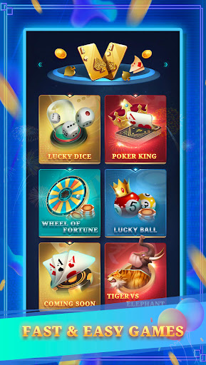 Big Winner - Lucky Win Apkfinish screenshots 2