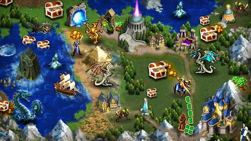Heroes Magic World 1.1.3 Screenshots 2