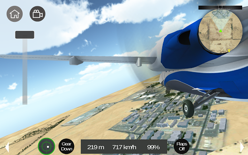 Flight Sim 3.2.0 screenshots 6