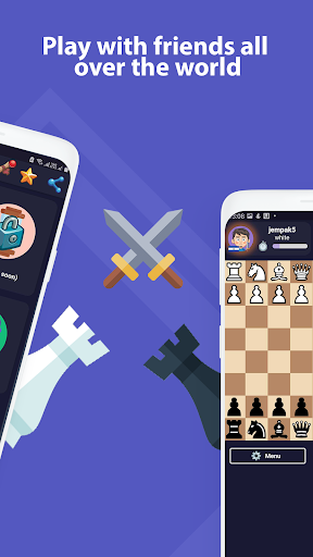 Chess Online - Play live with friends  screenshots 2