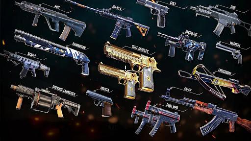 FPS Online Strike - Multiplayer PVP Shooter screenshots 16