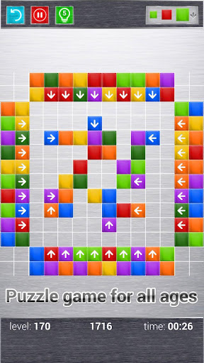 Blocks Next - Puzzle logic screenshots 4