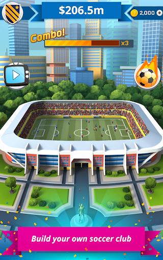 Tip Tap Soccer apkdebit screenshots 11