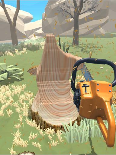Chainsaw Art 3D  screenshots 15