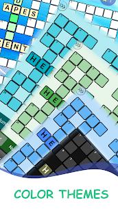English Crossword puzzle Apk 3