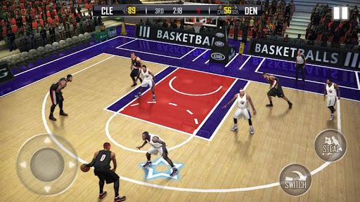Fanatical Basketball  screenshots 1