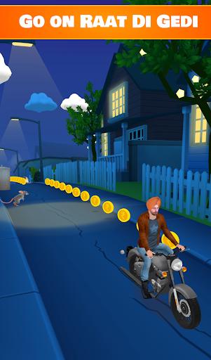 Bike Street Rush - India Edition android2mod screenshots 5