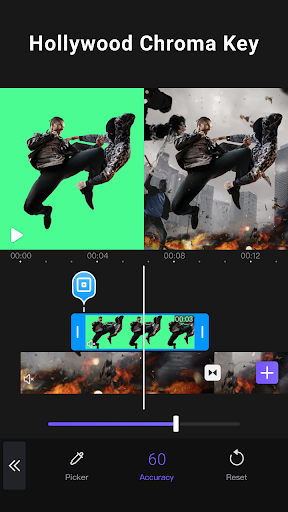 Download APK: VivaCut – Pro Video Editor v2.3.7 [VIP]
