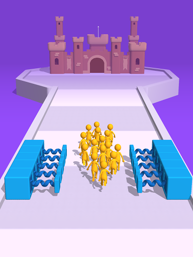 Join Clash 3D  screenshots 15
