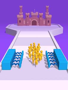 Join Clash 3D APK MOD 2.29 (Unlimited Money) 8
