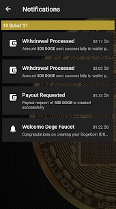 DogeCoin Faucet – Free DogeCoin 2
