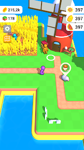 Farm Land  Farming Life Game Apk 1