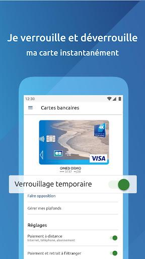 Banque Populaire  screenshots 3