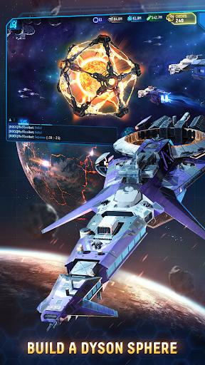 Stellar Age: MMO Strategy 1.19.0.18 screenshots 3
