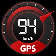 Digital Speedometer - GPS Offline odometer HUD Pro on PC (Windows & Mac)