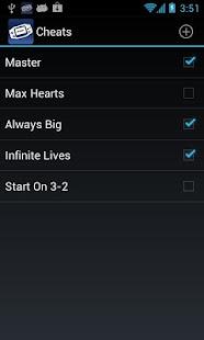 My Boy! Free - GBA Emulator screenshots apk mod 4