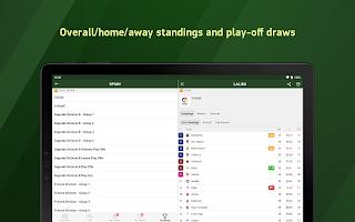 Soccer 24 - soccer live scores