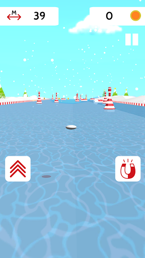 Code Triche Skippy Stone Tournament (Astuce) APK MOD screenshots 3