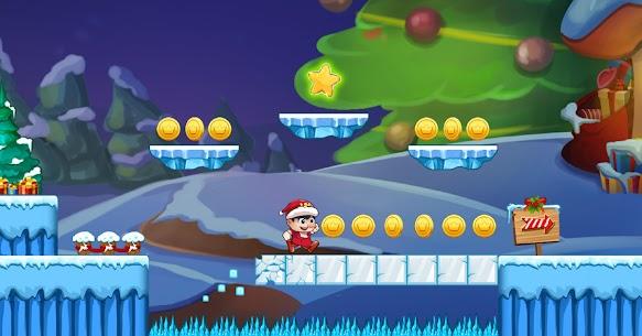 Super Bino Go 2 MOD (Unlimited Money) 1