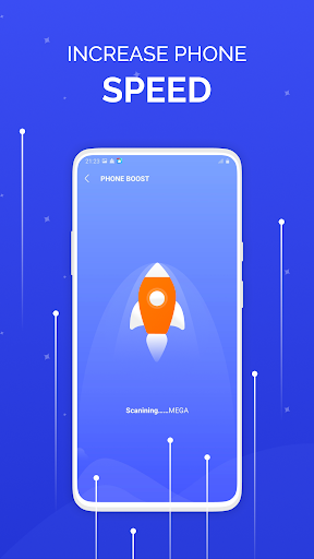 AZ Cleaner and Phone Booster screenshot 3