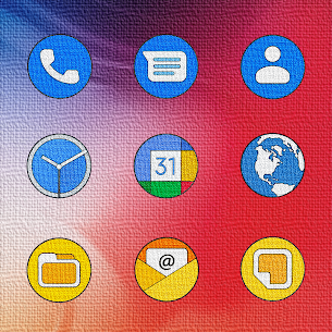 Pixly Sewing Icon Pack Patched APK 2