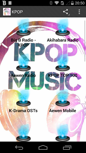 KPOP RADIO For PC Windows (7, 8, 10, 10X) & Mac Computer Image Number- 13