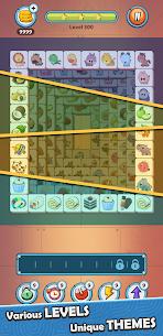 Tile Match Animal MOD APK 1.25 (Unlimited Money) 7