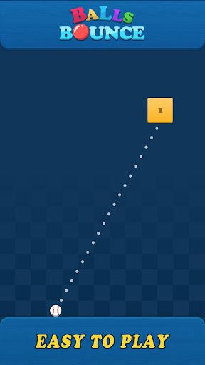 Balls Bounce:Bricks Crasher 2.170.5035 screenshots 4