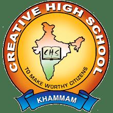 Creative School Parent App icon