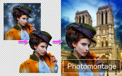 PhotoLayers〜Superimpose, Background Eraser v2.2.0 [AdFree] 1
