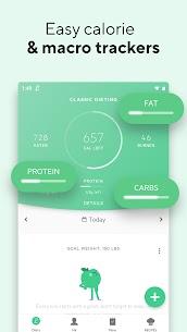 Lifesum: Food Diary, Meal Planner & Diet Tracker 3