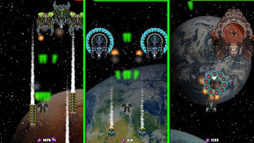 spaceship war game 2 apkdebit screenshots 10
