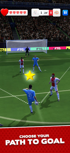 Score! Hero 2 screenshots 21