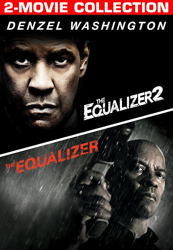 The Equalizer Movies On Google Play