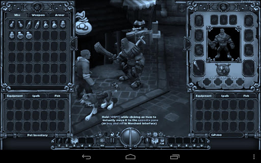 Kainy.Legacy (Demo) For PC Windows (7, 8, 10, 10X) & Mac Computer Image Number- 9